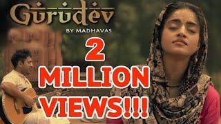 Gurudev - An Offering To Srila Prabupada | Madhavas Rock Band | Jai Radha Madhav