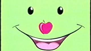 Nick Jr. Commercials (02/26/1998)