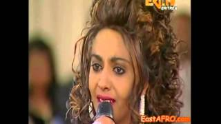Eritrea Interview with Eritrean Actress Mereb Estifanos | ERi-TV
