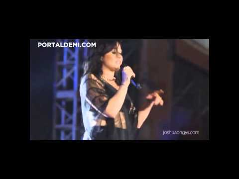 Demi Lovato - Heart Attack Live 2013 HD