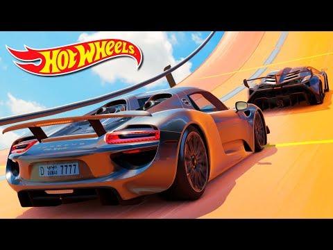 Xxx Mp4 Forza Horizon 3 Porsche 918 Spyder Hot Wheels Goliath 3gp Sex
