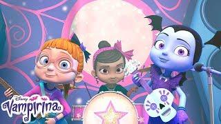 The Ghoul Girls   Vampirina   Disney Junior