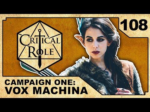 Xxx Mp4 The Core Anvil Critical Role RPG Episode 108 3gp Sex