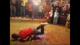 رقص نيجر جامد