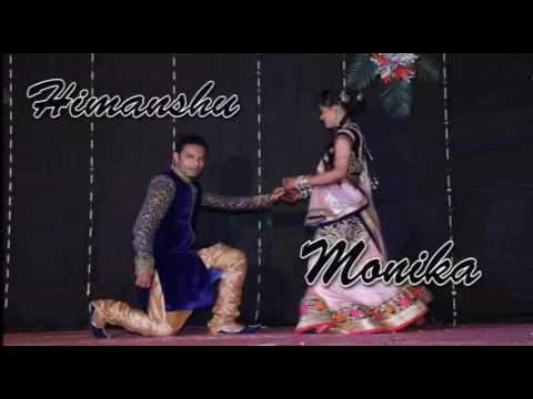 The event waale mahila sangeet