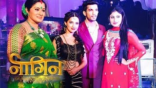 Ritik & Shivanya To Take Revenge | Naagin | 24th April 2016 Episode
