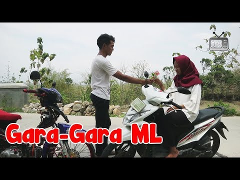Gara-Gara ML (Film Pendek Cah Boyolali)