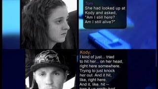 TEEN MURDER: The story of 16 yr old Micaela Costanzo killed by 17 year old lovers Dateline NBC