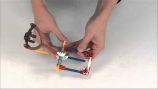 Angry Birds Space Starters Building Sets from K'NEX