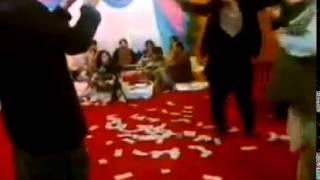 محمد شفیق گل آغا شیرزی، از نامزدان انتخابات ریاست جمهوری افغانستان وای به حال کسی که به این چنین شخص