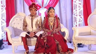 Habib & Farzana Wedding Trailer | STORY OF BIOSCOPE |
