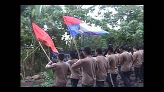 HIMIG NG HIMAGSIKAN _ Ang Bagong Hukbong Bayan
