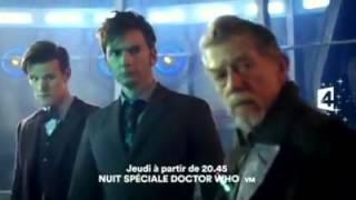 Doctor Who Saison 8 en février sur France 4