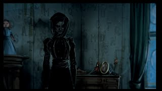 The Woman In Black 2: Angel Of Death - Motion Comic
