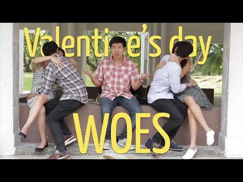 Xxx Mp4 Valentine 39 S Day Woes Ft Eunice Annabel 3gp Sex