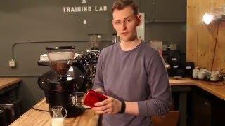 Hario X Hiroshi Sawada Latte Art Pitcher Overview