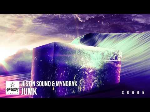 Justin Sound & Myndrak - Jumk (Original Mix) SR005