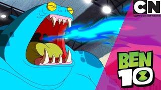 Ben 10 | Lucky Girl | Cartoon Network
