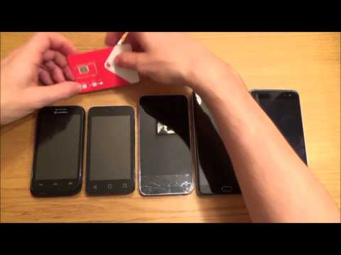 Xxx Mp4 How To INSERT REMOVE A SIM Card In Various MOBILE CELL PHONES 3gp Sex
