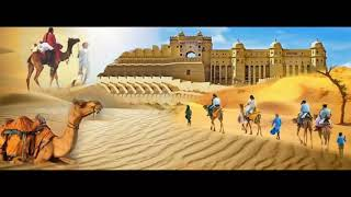 Rajasthan Tourism Official Anthem Song | Brilliant Tourism Ad Rajasthan | Aapno Rajasthan