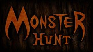 Monster Hunt: Legends of Halloween