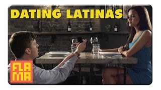 How NOT to Date a Latina - Secret Life of Babes