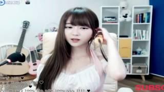 WEBCAM KOREA HOT