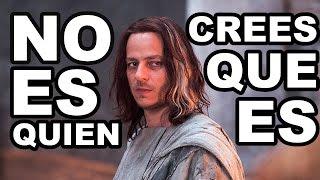 ¡TOP 5 PERSONAJES DE JUEGO DE TRONOS QUE NO SON QUIENES CREES QUE SON!