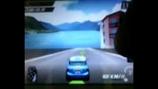 GT 2 RACING JAVA GAME 240X320