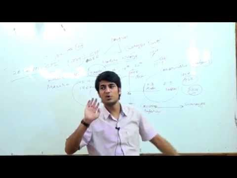 IAS / UPSC history lecture - Modern History of India - Part 2