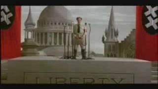 Robert Downey, Jr. VS Charlie Chaplin - The Great Dictator monologue