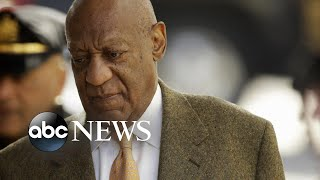 Bill Cosby is about to become the first celebrity sentenced to prison in the #MeToo era