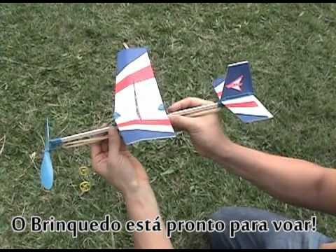 Aeromodelo Mokito R1