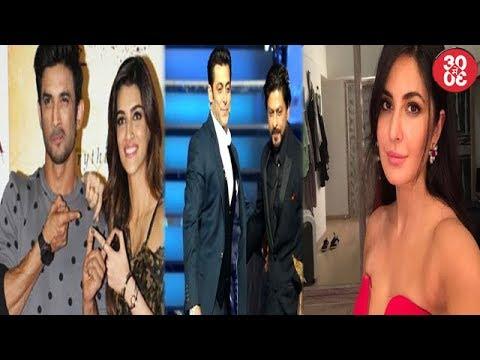 Xxx Mp4 Kriti S Special Guest For Sushant Salman Helped Katrina Bag Shahrukh S Film 3gp Sex