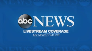 ABC News Live: Trump visits NC, Kavanaugh accuser, Elizabeth Smart