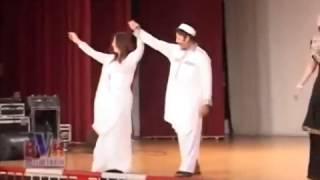 Khalak Rata Wai   Shahid Khan & Sumbal & Kiran On Stage   Pashto Song