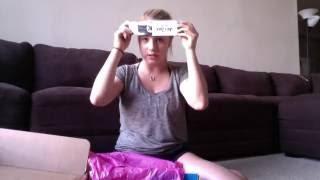 JJGIRL Alexia Meyer Unboxing Video