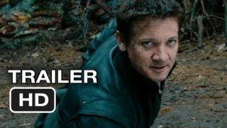 Hansel and Gretel: Witch Hunters TRAILER (2012) Jeremy Renner, Gemma Arterton Movie HD