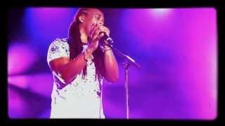 Admiral T - Je serai Là (Live) Guadeloupe 2015
