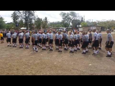Puerto Rico Youth Challenge Academy Plt 3