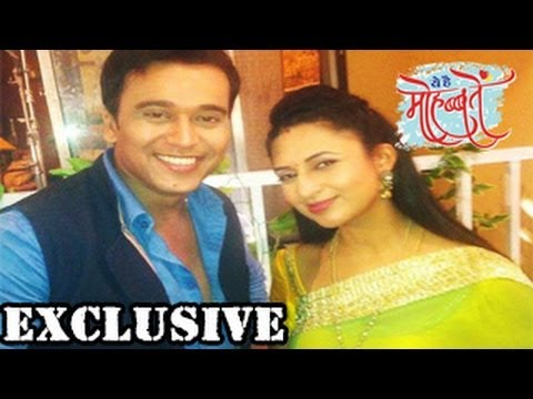 Ishita & Parmeet TALK about SEXUAL HARASSMENT SCENE in Yeh Hai Mohabbatein 3rd May 2014 FULL EPISODE
