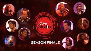 Season Finale Promo, Coke Studio Season 9