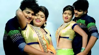 छतिया से रात भर सटल रहे - Dildar Sajana - Kallu Ji & Nisha Ji - Bhojpuri Hot Movie Songs 2017 new