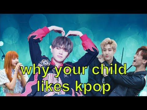 send this to your non kpop parents