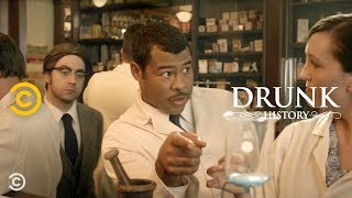 Drunk History - Percy Julian