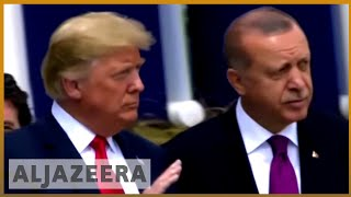 🇺🇸 🇹🇷 Turkey crisis: US threatens more sanctions on Turkey over detained pastor