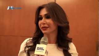 Colette El Halani | Goodwill Ambassador| كوليت الحلاني
