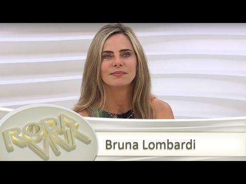Roda Viva Bruna Lombardi 07 12 2015