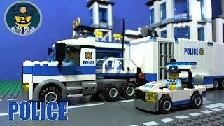 LEGO CITY POLICE CAR FREE!!