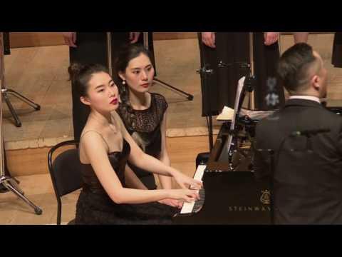 《外婆》- 上海彩虹室内合唱团
